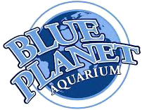 Blue Planet Aquarium Logo
