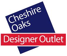 Cheshire Oaks Logo
