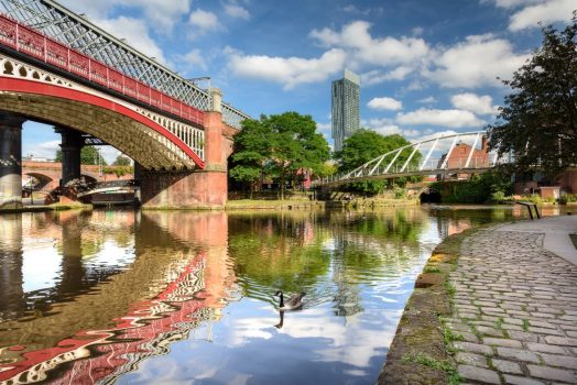 Castlefield Basin, Manchester-03 © Courtesy of Marketing Manchester