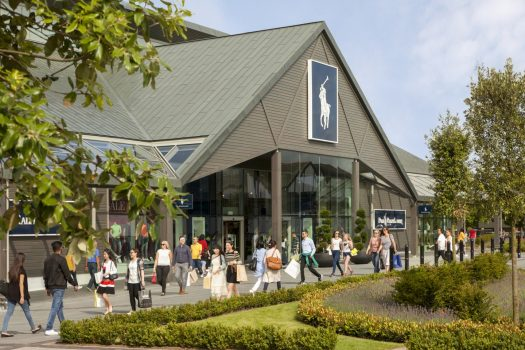 Cheshire Oaks, Ellesmere Port