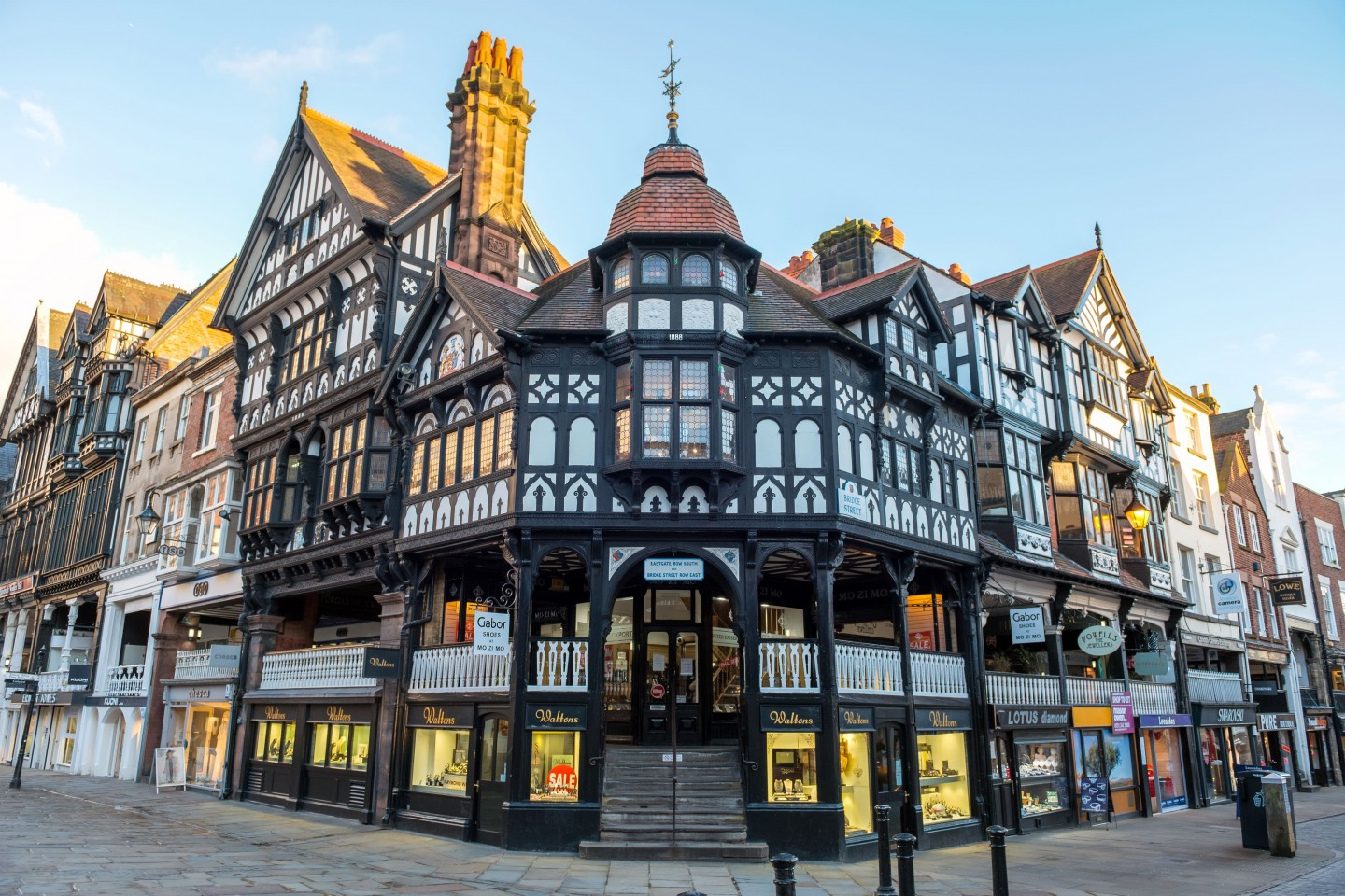day trip to chester from manchester manchester sightseeing tours