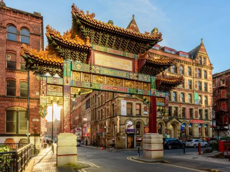 China Town, Manchester-02 © Marketing Manchester and Rich J Jones