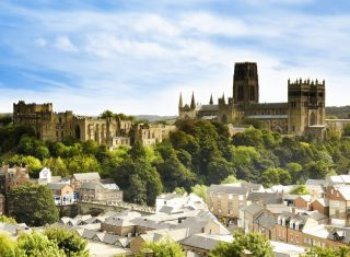 day trip to Durham
