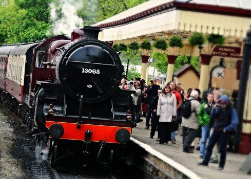 East Lancashire Railway - Liam Barnes-min