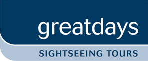 Greatdays Sightseeing Tours logo