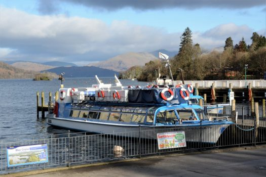 Day Trip to the Lake District