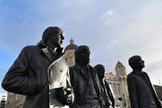 Liverpool Beatles Tour