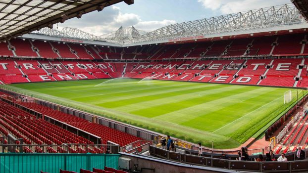 Manchester United - Old Trafford