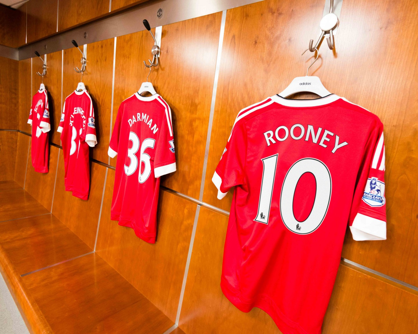 1a6066d7ede Manchester United Stadium Tour. Manchester United Football Museum