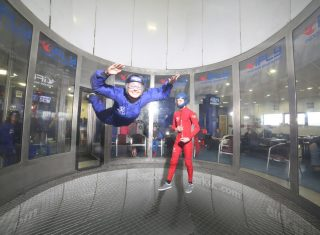 iFly Wind Tunnel