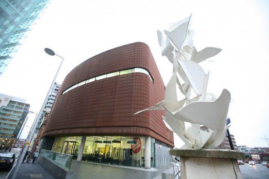 People's History Museum, Manchester © Kippa Matthews