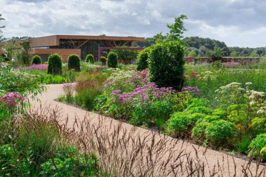 RHS-Bridgewater-Salford-Greater-Manchester-The-Worsley-Welcome-Garden-1-©-RHS-Photographer-Neil-Hepworth