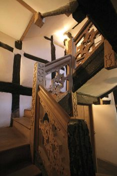 Staircase House, Stockport