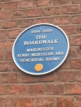 The Boardwalk, Manchester