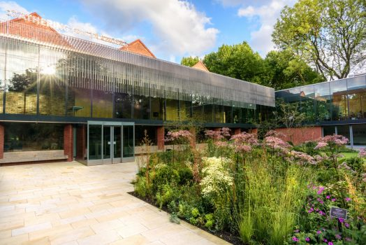 The Whitworth Art Gallery, Manchester-04 © Marketing Manchester and Rich J Jones