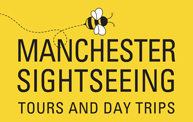 Manchester Sightseeing Tours and Day Trips logo