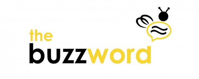 The Buzzword Blog